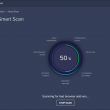 avast!  Pro Antivirus 20.5.5410 full screenshot