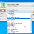 DNS Jumper 2.1 full screenshot
