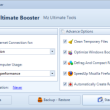 Mz Ultimate Booster (AutoMz Ultimate Tweaker) 5.1.0 full screenshot