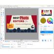 VeryUtils Photo Editor 2.3 full screenshot