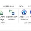 Aegis Excel Toolkit 1.06 full screenshot