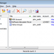 Free Password Manager 1.1.18 full screenshot