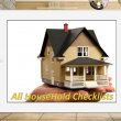 All Household Checklists 1.07 full screenshot