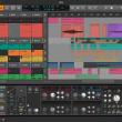 Bitwig Studio for Mac 3.3.1 full screenshot