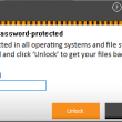 Lock USB 1.0.1 full screenshot