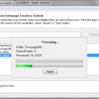 Entourage to Outlook Transfer 5.0.2.0 full screenshot
