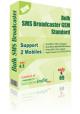 Bulk SMS Sender GSM Standard 4.5.2 full screenshot