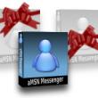amsn Portable 0.98.4 full screenshot