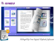 Free Digital Flipbook software 1.0 full screenshot