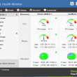 Free SQL Health Monitor 1.0 full screenshot