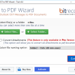 OST to PDF Converter 6.1 full screenshot