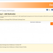 CubexSoft Exchange Migrator 1.0 full screenshot