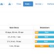 nTop 5.0.2 full screenshot