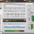 SAM Cast Pro 2017.10 full screenshot
