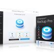 Ashampoo Backup Pro 15 15.03 full screenshot