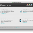 Tenorshare Data Recovery for Mac 3.1.1.2 full screenshot