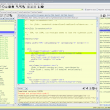 jedit 5.3.0 full screenshot