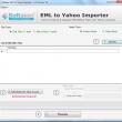 Softaken EML to Yahoo Importer 1.0 full screenshot