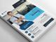Corporate Business Flyer 13327 1 full screenshot