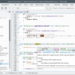 KDevelop 4.6.0 full screenshot