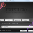 Free Audio to Flash Converter 5.0.99.823 full screenshot