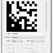 CheckPrixa 2D Barcode Generator 1.0 full screenshot