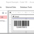 2D Barcode ActiveX Control 12.05 full screenshot