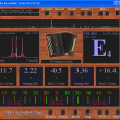 Dirk's Accordion Tuner Pro 2.3 full screenshot