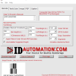 GS1 Databar Barcode Image Generator 20.04 full screenshot