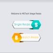 MSTech Image Resize Basic 1.4.2.650 full screenshot