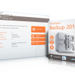 Ashampoo Backup 2016 10.08 full screenshot