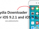 Cydia Downloader 9.3 full screenshot