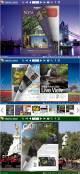 Flipbook_Themes_Package_Neat_EuropeScenery 1.0 full screenshot