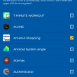 HMA VPN for Android 5.0 full screenshot
