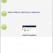 Unlimited Clipboard 1.1.2.0 full screenshot