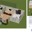 DreamPlan Garden and Home Design Free 2.34 full screenshot