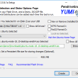YUMI 2.0.5.0 full screenshot