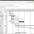 RationalPlan Project Viewer for Linux 5.5.0 full screenshot