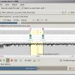 X-Mp3splt 0.9 [rev11] full screenshot