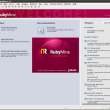 RubyMine for Linux 2020.3.1 full screenshot