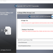 SysInfo OST to PST Converter 18.0 full screenshot