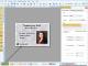 ID Card Design Software 8.5.3.2 full screenshot