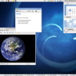 Fedora 25 full screenshot