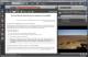 SyReach Notes Actinium full screenshot