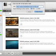 Miro for Mac OS X 6.0 full screenshot