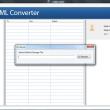 GainTools TGZ to HTML Converter 1.0 full screenshot