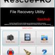 RescuePRO for Windows PC 6.0.2.1 full screenshot