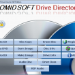 Drive Director .NET 14.9 full screenshot