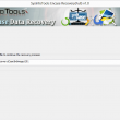 EnCase Data Recovery 1 full screenshot