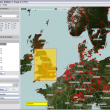 Mobile Atlas Creator for Mac OS X 2.1.1 Rev 2396 full screenshot
